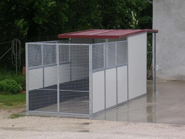 Box Per Cani Archivi Metalmax